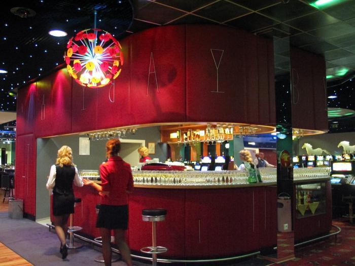 Casino lipica activity in las vegas besides gambling